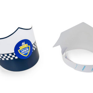 tas police Junior Constable Hat