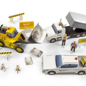 Construction Models 2019